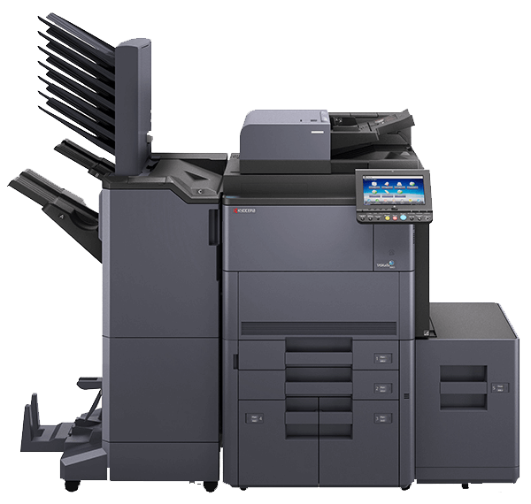 kyocera office equipment